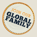 Global Family Badge
